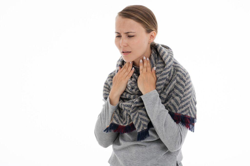 Hyperthyroidism – Symptoms, Causes, Treatment