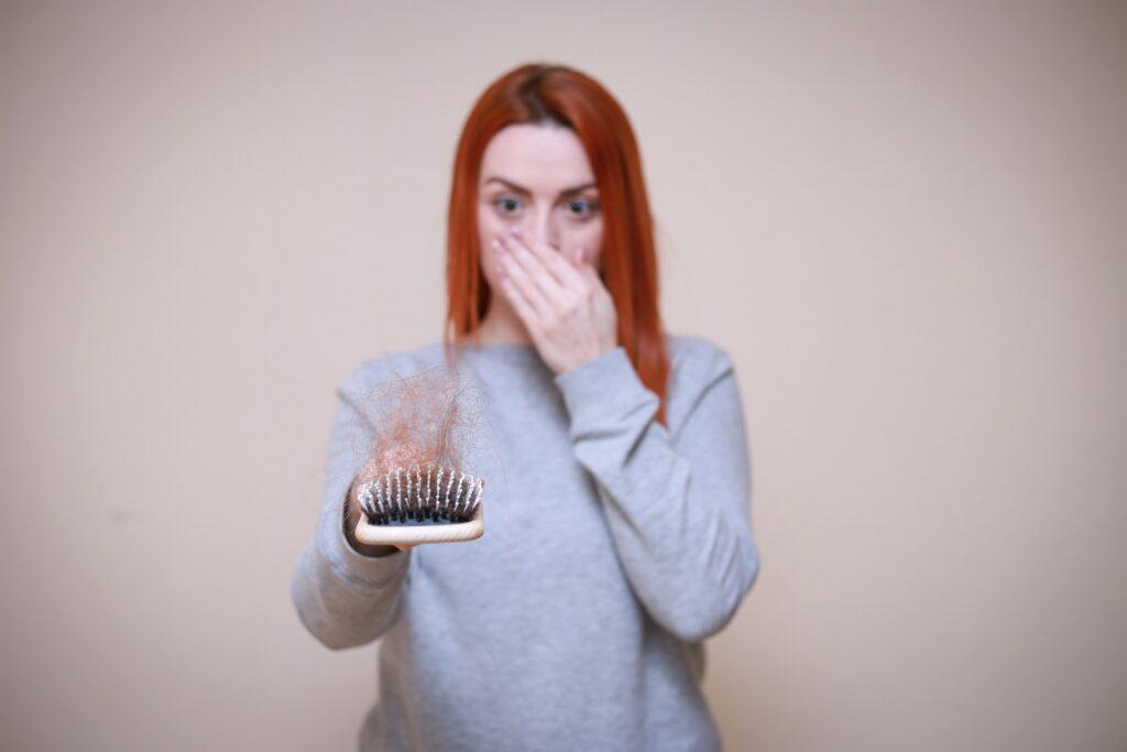 Hair Loss in Women – Causes, Symptoms