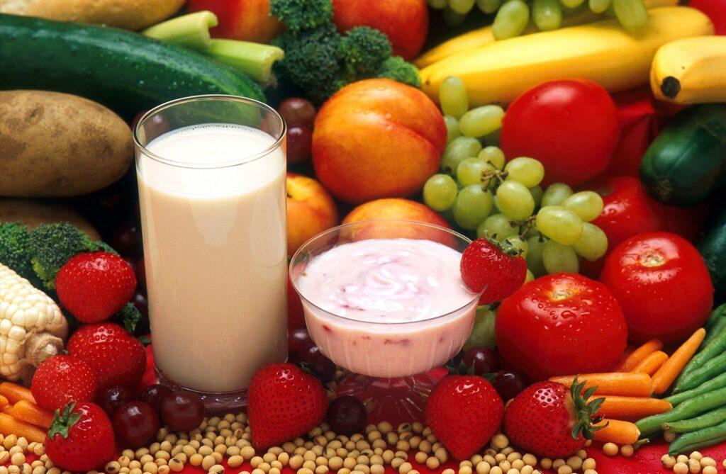 Healthy foods – 10 healthy foods to include in your diet