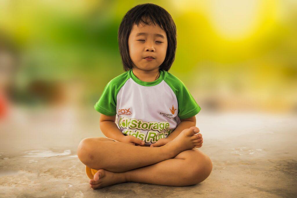 Meditation – The Secret to Meditation You've Been Waiting