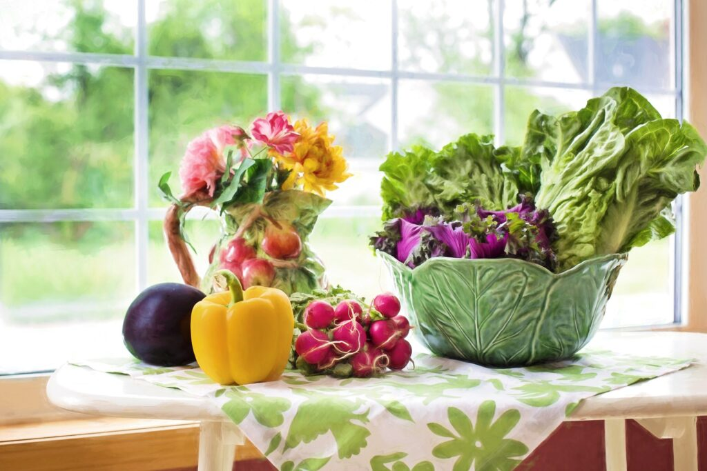 7 Steps to Consider in Choosing Healthy Food For Your Family