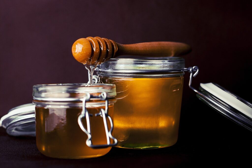 Honey – 9 Health Benefits of Honey