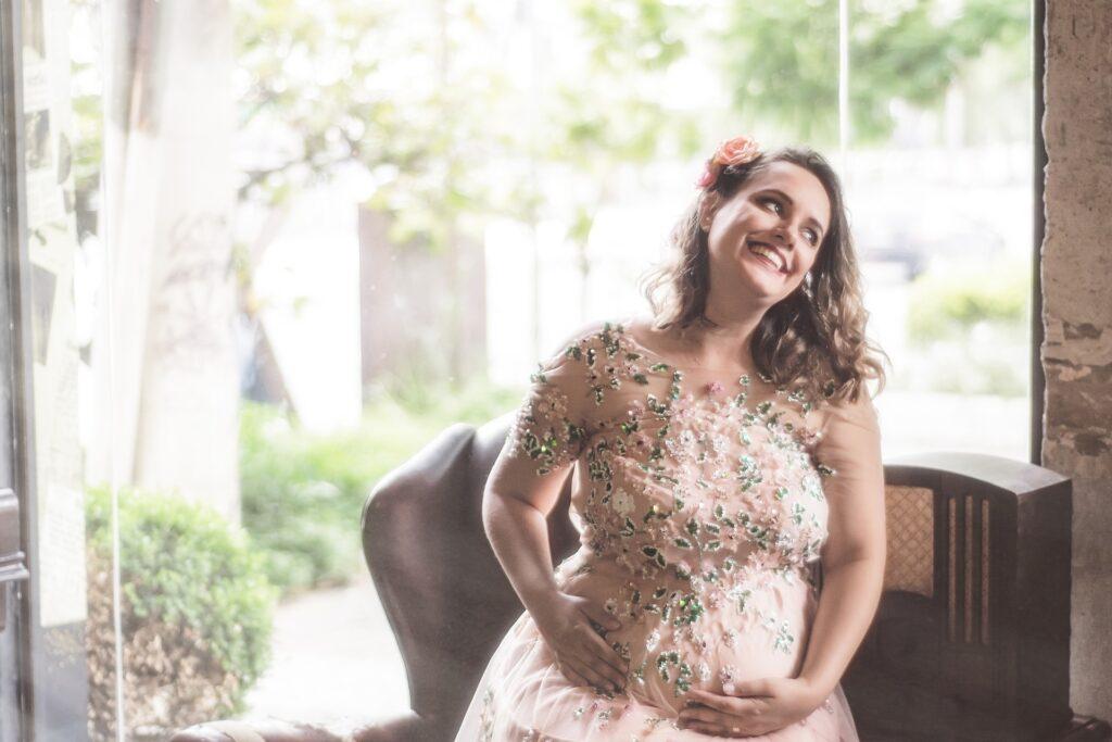 11 Ways to Fun Being Pregnancy